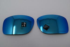 Brand New Authentic Oakley Turbine Replacement Lens Prizm Sapphire Iridium