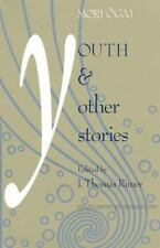 Youth and Other Stories (Shaps Library of Translations)-ExLibrary