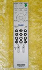 SONY Remote RM-YD005 Suitable RM-GD003 - KDL46XBR KDL52XBR KDL52X3100