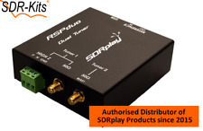 SDRplay RSPduo Dual Tuner 1kHz-2000 MHz Wideband SDR Receiver