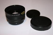 Itorex MACROWIDER macro large 52 mm SER VII Camera Lens Attachment