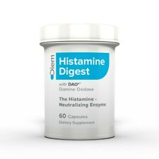 Histamine Digest with DAO 60 Capsules