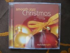 CD UNKNOWN ARTIST - Smooth Jazz Christmas   NEUF SOUS BLISTER