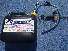 Car Wash Karcher 22mm Male Snow Foam Lance Bottle 1ltrs Pa Geniune