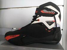 Scarpa moto Tcx Rush black/white num.43