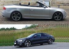 Eibach Sportline Gewindefedern für Audi A5 B8, 8T 1131kg - 1225kg VA 1240kg HA
