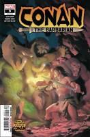 Conan The Barbarian #9 Marvel Comic 2019 1st Print unread NM