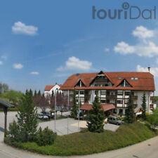 Schwarzwald 4 Tage Waldachtal Urlaub Hotel Albblick Reise-Gutschein Halbpension