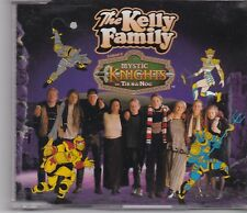 The Kelly Family-Sabans Mystic Knight cd maxi single