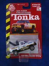 Tonka Die Cast Collection Auto Club Tow #30/50