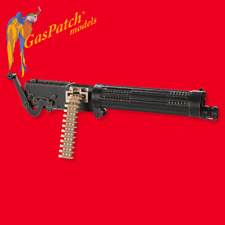 "GasPatch© 48035 Vickers 11mm ""Balloon Gun"" (2 Guns) in 1:48"
