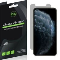 "2X Dmax Armor Privacy (Anti-Spy) Screen Protector for Apple iPhone 11 Pro (5.8"")"