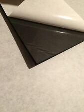 "CCNS Rubber-Neoprene sponge pad/mat/sheet/strip 3/8"" 12""x10""self-adhesive"