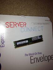 731761-b21 HP 8GB (1X8GB) 1RX4 PC3-14900R DDR3-1866 MEMORY 731657-081 735303-001