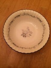 Paragon MORNING ROSE Coupe Cereal Bowl Fine Bone China from England