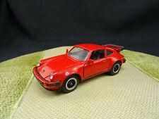 NZG 266 Porsche 911 Turbo 1:43 PS17  OVP Sehr Gut