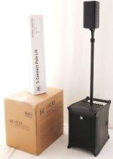 HK Audio Lucas Nano 605FX B-Ware +S-Connect Pole LN +5 J. Garantie