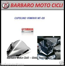 CUPOLINO TRASPARENTE YAMAHA MT09 FLY SCREEN MT-09