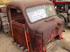1946 Chevy pickup truck cab hotrod V8