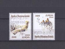 Karabach, Europa 2008, Letter Theme, Mnh