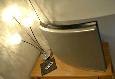 Bang and Olufsen B&O Beosound 1 One - Black Silver aluminium CD - FM Radio - AUX
