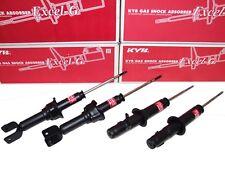 KYB GR-2/EXCEL-G STRUTS/SHOCKS FOR 07-11 G35 G37 SEDAN AWD (FRONT & REAR SET)