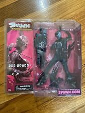 spawn action figures She Spawn 2 Alternate Realities series
