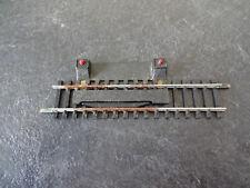Decroche wagon décrocheur électrique JOUEF Train électrique HO