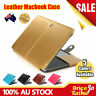 """Laptop Leather Case Notebook Carry Bag For 11""""/12""""/13.3"""" Macbook Air/Pro/Retina"""