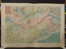 Mercantile Marine Atlas 1914 American Atlantic Ports R4#76