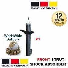 FOR VOLKSWAGEN VW BORA 1998-2005 1x FRONT SHOCK STRUT SHOCKER ABSORBER