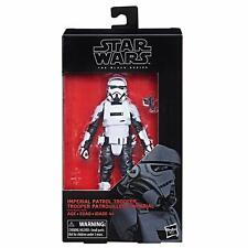 Star Wars Black Series Imperial Patrol Trooper Action Figure NEW