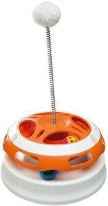 Ferplast Vertigo - Entertainment toy for cats - Clever and happy