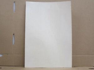 Oracal Serie 640 permanent, Selbstklebefolie, unbenutzt, 25 x 17,5 cm