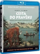 Journey to the Beginning of Time/Cesta do praveku Blu-ray Restored in 4K K.Zeman