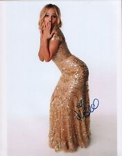 Kristen Bell signed 11x14 photo