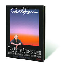 Art of Astonishment Volume 1 by Paul Harris from Murphy's Magic
