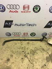 Audi RS6 Pipe - oil to radiator top - 4B3 317 316 c - 2003 C5 4.2 Bi-Turbo Avant