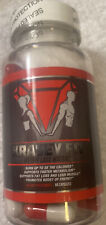 Krasey Fit by Quad8 Weight Loss Matrix 60 Capsules Exp 12/21 Sealed Free Ship