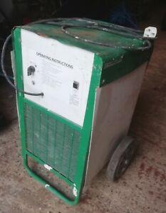 Ebac BD150 Industrial Dehumidifier - 110v/240v