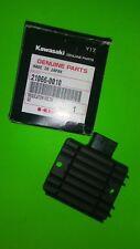 2005-2008 Kawasaki Mule 600 610 ZX Voltage Regulator Rectifier OEM 21066-0010