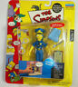 Simpsons Series 7 Officer Marge Action Figure WOS NEW Playmates