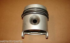 D6NN6108A Ford New Holland 401T 8630 8830 TW15 TW25 TW35 9700 Piston & Ring Set