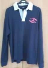 Polo Pull Shirt Adidas Maillot maglia Taille :M