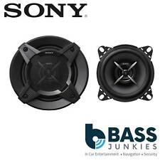 "Sony XS-FB1020 Car Stereo 10CM 4"" Inch 420 Watts 2 Way Door Coaxial Speakers"
