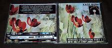 Kate Bush - Remixes Collection Part 1 CD RARE FAN EDITION - 13 Remixes!