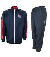 Reebok Mens Training Running Sports Full Tracksuit Tops Pants Jacket Bottoms