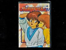 Kimagure Orange Road TV Series - Vol. 11 (Brand New Rare, Out Of Print Anime DVD