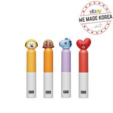 BT21 X VT Cosmetic Glow Lip Lacquer Lip Stick 8colors 4.5g Authentic K-POP Goods