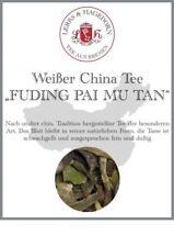Weißer China Té Fuding Pai Mu Tan 2 KG